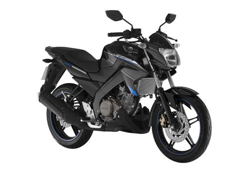 So kè Yamaha FZ150i và Honda CB150R 2016 mới về Việt Nam - 3