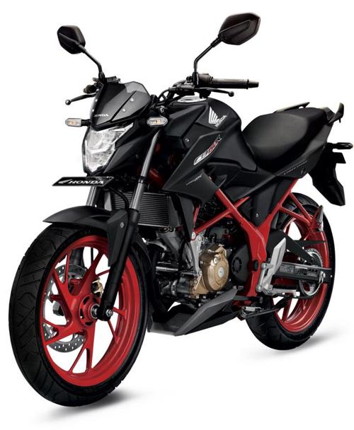 So kè Yamaha FZ150i và Honda CB150R 2016 mới về Việt Nam - 4