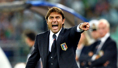 Vụ Conte sang Chelsea bất ngờ bị đình lại - 1