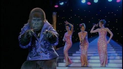 """Những """"anh khỉ"""" nổi tiếng nhất màn ảnh - 9"""