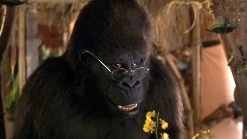 """Những """"anh khỉ"""" nổi tiếng nhất màn ảnh - 8"""