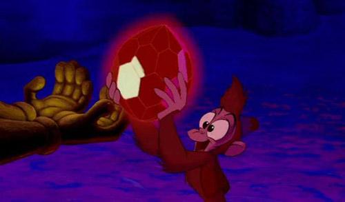 """Những """"anh khỉ"""" nổi tiếng nhất màn ảnh - 7"""