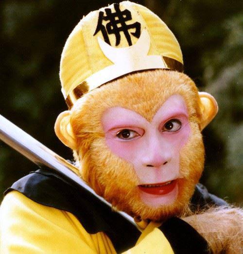 """Những """"anh khỉ"""" nổi tiếng nhất màn ảnh - 2"""