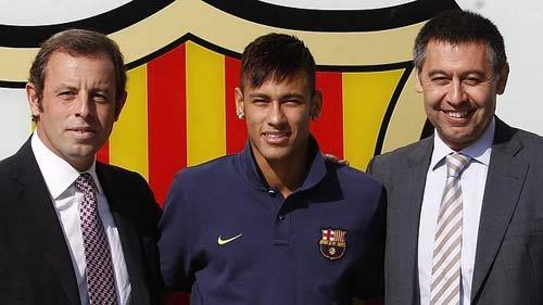 Tin HOT tối 11/3: Barca trắng án vụ Neymar - 1