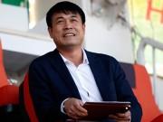 Bóng đá - Hữu Thắng đi 'soi' cầu thủ trẻ