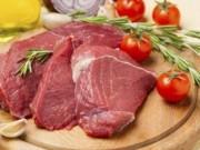 Sức khỏe đời sống - Ăn nhiều thịt đỏ khiến trẻ em gái dậy thì sớm