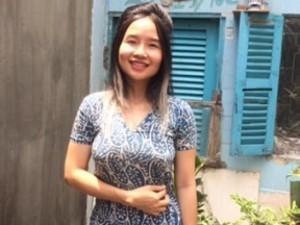 Ca nhạc - MTV - Ca sĩ Mai Khôi ứng cử Đại biểu Quốc hội khóa 14