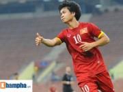 Bóng đá Việt Nam - Công Phượng hồi phục 80%, hãnh diện về HLV Hữu Thắng