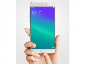 """Thời trang Hi-tech - Oppo R9 gây """"sốt"""" với cảm biến vân tay siêu nhanh"""