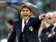 Bóng đá - Vụ Conte sang Chelsea bất ngờ bị đình lại