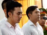 Bóng đá Việt Nam - Bán độ, cựu đội trưởng Đồng Nai lĩnh án 6 năm tù