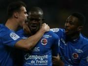 Bóng đá - Siêu phẩm ngả bàn đèn đẹp nhất vòng 29 Ligue 1