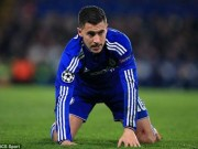 Sự kiện - Bình luận - Hazard tụt dốc thê thảm: Real, PSG có còn ham hố