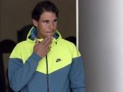 Thể thao - Vụ Nadal bị tố dùng doping sẽ được đưa ra tòa