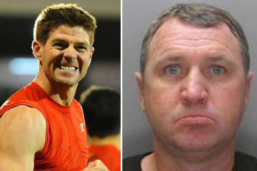 Sao 360 độ 12/3: Chú Gerrard bị truy nã vì buôn ma túy - 1