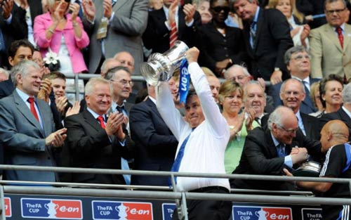 Everton – Chelsea: Chỗ bám víu cuối cùng - 2