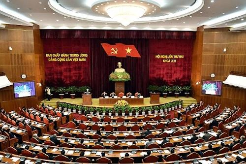 Bộ Chính trị giới thiệu nhân sự lãnh đạo các cơ quan nhà nước - 1