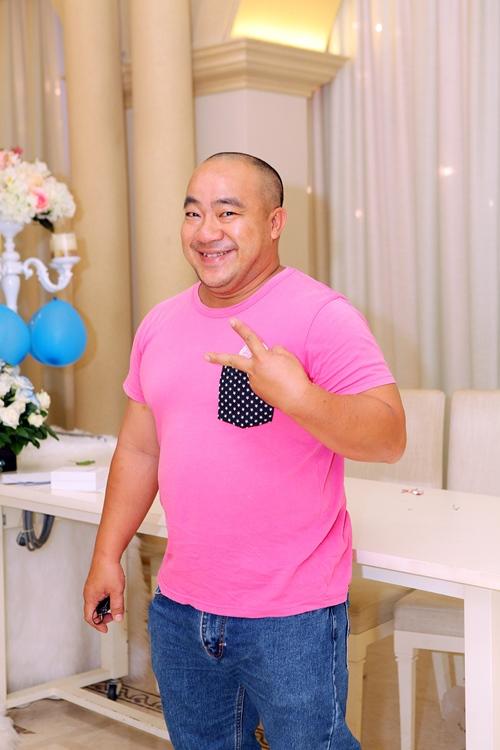 Phi Thanh Vân lần đầu khoe con trai - 11