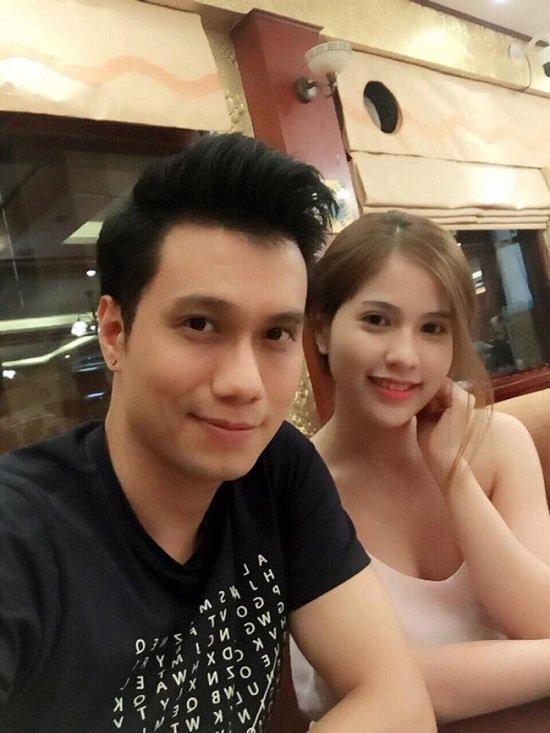 Bà xã xinh đẹp, kín tiếng của vợ các tài tử màn ảnh Việt - 10