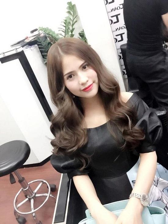 Bà xã xinh đẹp, kín tiếng của vợ các tài tử màn ảnh Việt - 8