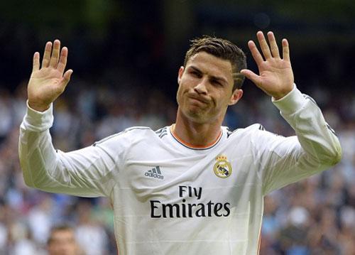 So tài Ronaldo-Messi: Tránh M10, CR7 nên bỏ Real (P3) - 5