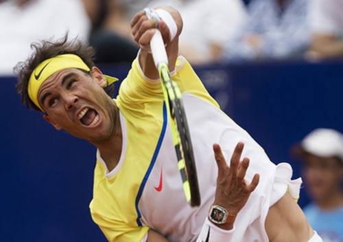 Vụ Nadal bị tố dùng doping sẽ được đưa ra tòa - 1