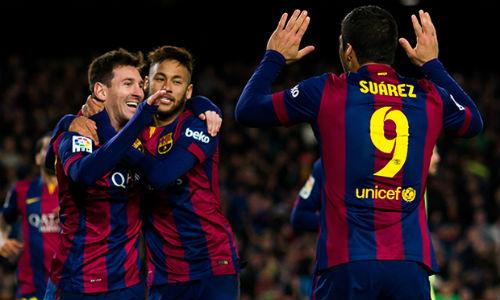 Barca - Getafe: Dạo chơi, chờ Arsenal tới - 1