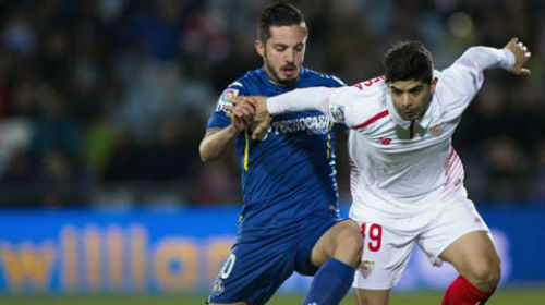 Barca - Getafe: Dạo chơi, chờ Arsenal tới - 2