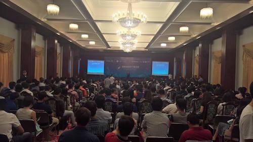 Sự kiện khởi nghiệp lớn nhất VN thu hút hơn 4.000 người - 1