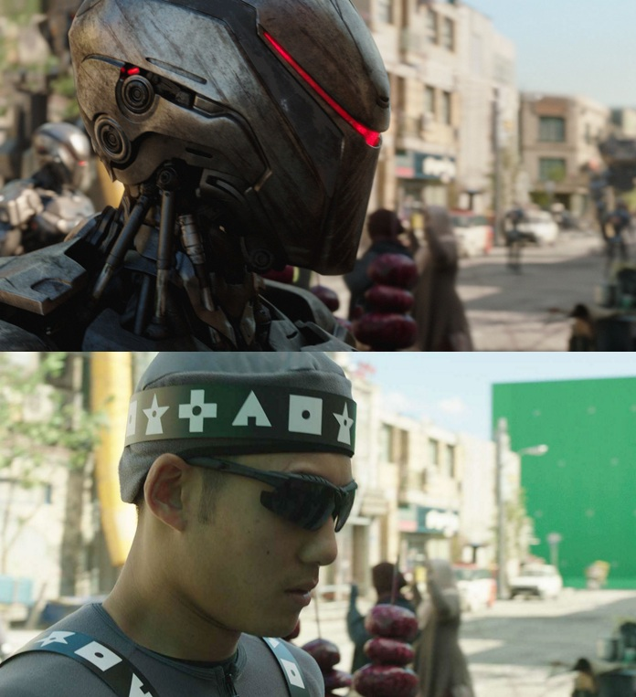"""Bóc mẽ kỹ xảo """"lừa đảo"""" trong các bom tấn Hollywood - 12"""