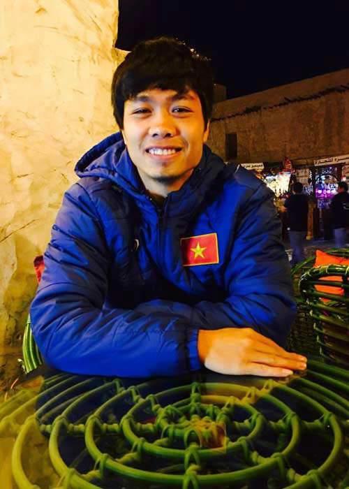 """HLV Hữu Thắng """"cất"""" Công Phượng cho SEA Games 29 - 1"""