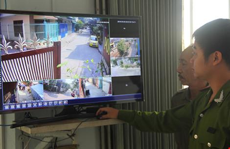 Lắp camera toàn Đà Nẵng để chống tội phạm - 1