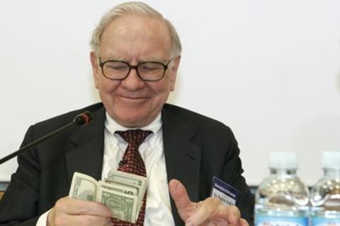 Cách kiếm tiền, tiêu tiền và giữ tiền của tỷ phú TG - 1