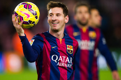 So tài Ronaldo-Messi: M10 so với Maradona, còn CR7? (P4) - 6