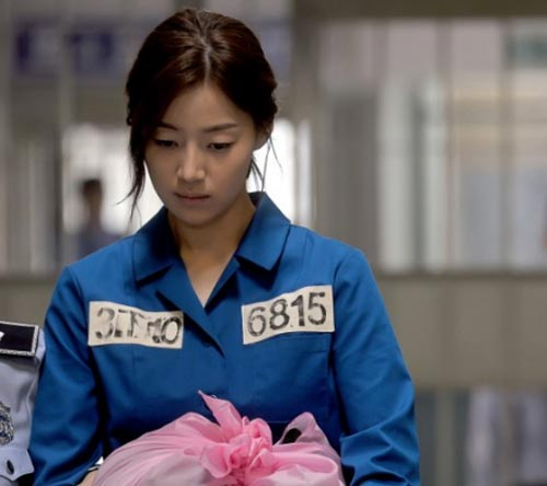 Những bóng hồng mạnh mẽ nhất màn ảnh Hàn - 2