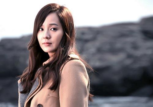 Những bóng hồng mạnh mẽ nhất màn ảnh Hàn - 3