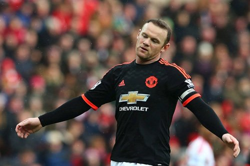 """Vết thương biến chứng, Rooney """"lỡ hẹn"""" VCK EURO 2016? - 1"""