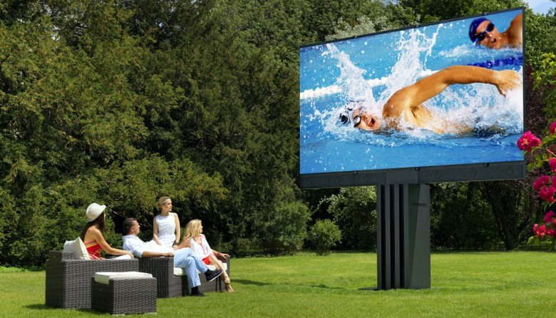 Top 10 chiếc TV đắt nhất trên thế giới - 7