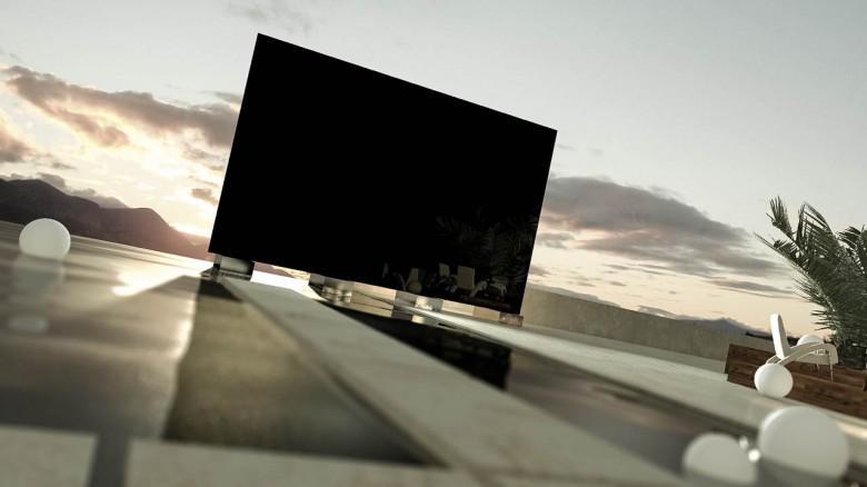 Top 10 chiếc TV đắt nhất trên thế giới - 9