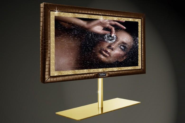Top 10 chiếc TV đắt nhất trên thế giới - 8