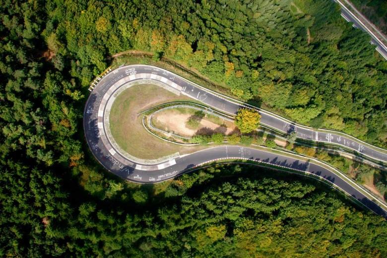 Top 10 đường đua dài nhất trong lịch sử các giải đua - 10