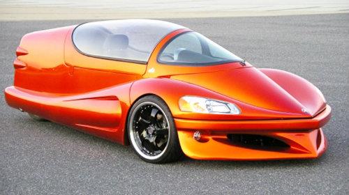 Top 10 mẫu xe 3 bánh vô cùng độc đáo (P1) - 5