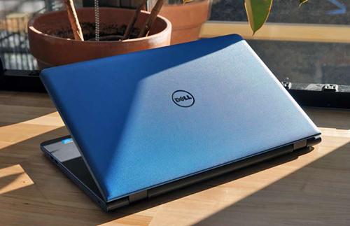 Đánh giá Dell Inspiron 17 5000: Trải nghiệm tốt, hiệu suất khá - 1