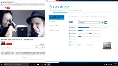 Đánh giá Dell Inspiron 17 5000: Trải nghiệm tốt, hiệu suất khá - 4