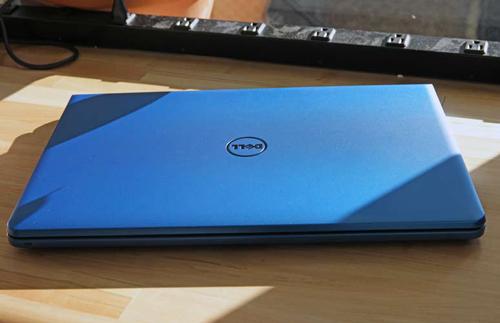 Đánh giá Dell Inspiron 17 5000: Trải nghiệm tốt, hiệu suất khá - 5