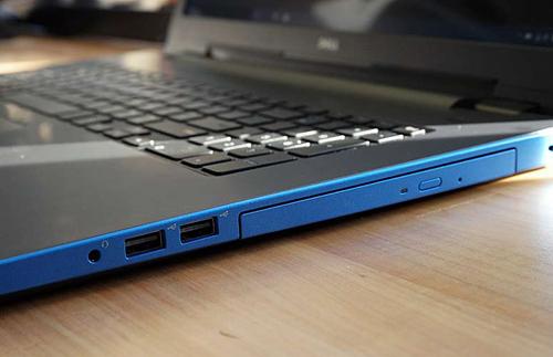 Đánh giá Dell Inspiron 17 5000: Trải nghiệm tốt, hiệu suất khá - 7