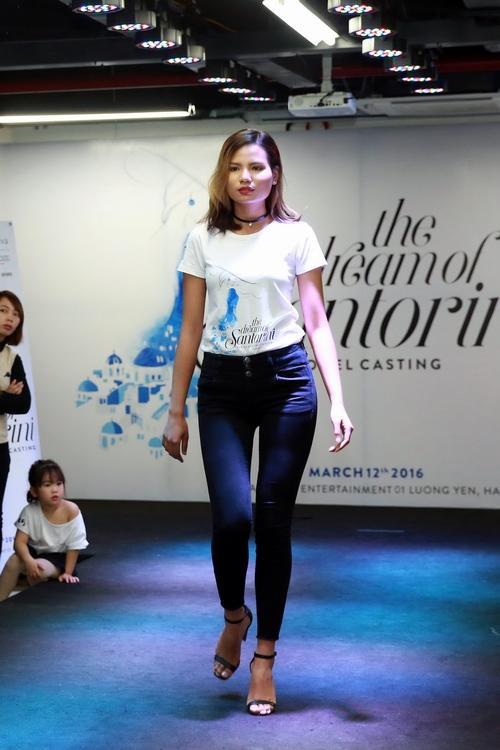 Mạnh Trường đưa con gái đi casting thời trang - 10