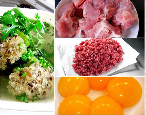 Thực đơn cuối tuần ngon miệng và đầy dinh dưỡng - 3