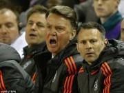 """Bóng đá - MU: Fellaini tố cầu thủ """"phản bội"""" Van Gaal"""