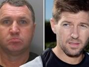 Ngôi sao bóng đá - Sao 360 độ 12/3: Chú Gerrard bị truy nã vì buôn ma túy